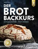 Der Brotbackkurs Cover