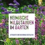 Heimische Wildstauden im Garten Cover