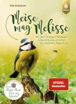 Meise mag Melisse Cover