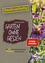 Garten ohne Giessen Cover
