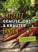Ratzfatz Gemüse, Obst & Kräuter ernten Cover
