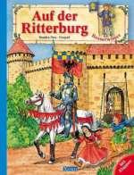 Auf der Ritterburg Cover