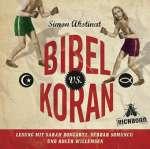 Bibel vs. Koran [1 CD] Cover