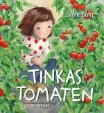 Tinkas Tomaten Cover