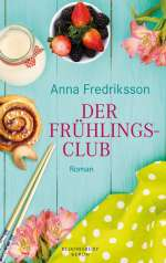 Der Frühlingsclub Cover