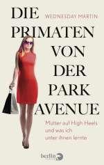 Die Primaten von der Park Avenue Cover