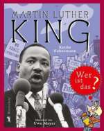 Martin Luther King Cover