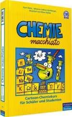 Chemie macchiato Cover
