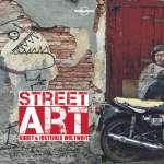 Street Art Cover