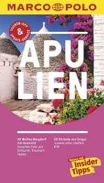 Apulien Cover