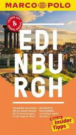 Edinburgh Cover