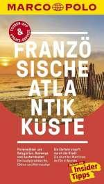 Französische Atlantikküste Cover