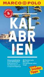 Kalabrien Cover