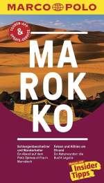 Marokko Cover