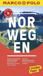 Norwegen Cover