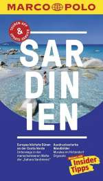 Sardinien Cover