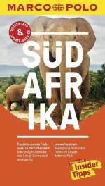 Südafrika Cover
