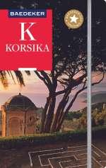 Korsika Cover