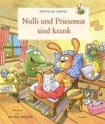 Nulli und Priesemut sind krank Cover