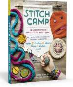 Stitch Camp Cover