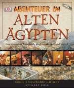 Abenteuer im Alten Ägypten Cover