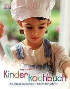 Kinder-Kochbuch Cover