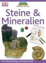 Steine & Mineralien / Cover