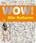 Alte Kulturen Cover