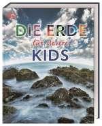 Die Erde für clevere Kids Cover
