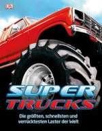 Supertrucks Cover