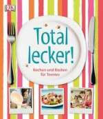 Total lecker! Cover