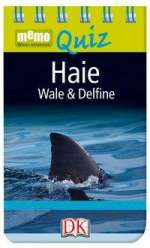 Haie, Wale & Delfine Cover