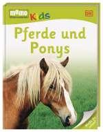 Pferde und Ponys Cover