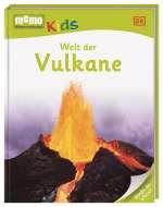 Welt der Vulkane Cover