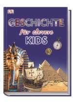 Geschichte für clevere Kids Cover