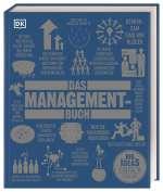 Das Management-Buch Cover