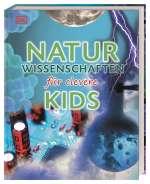 Naturwissenschaften für clevere Kids Cover