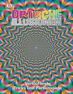 Optische Illusionen Cover
