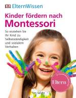 Kinder fördern nach Montessori Cover