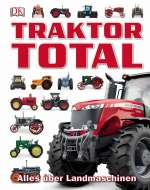 Traktor total Cover