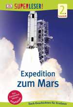 Expedition zum Mars Cover