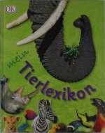 Mein Tierlexikon Cover