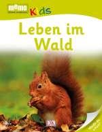 Leben im Wald / Cover