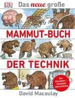 Das neue große Mammut-Buch der Technik Cover
