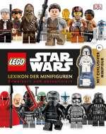 Lexikon der Minifiguren Cover