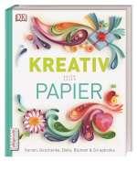 Kreativ mit Papier Cover