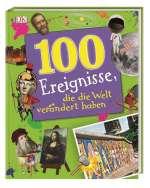 100 Ereignisse, die die Welt verändert haben Cover