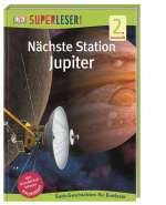 Nächste Station Jupiter Cover