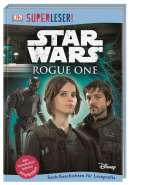 Star Wars - Rogue one Cover