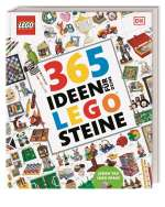 365 Ideen für deine LEGO Steine Cover